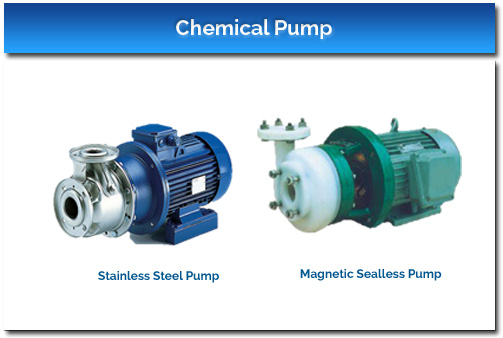 chemical-pump